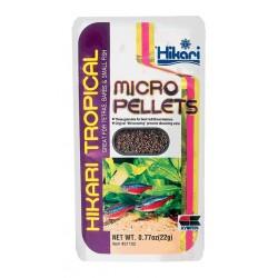 Hikari Tropical Micro Pellet 22gm