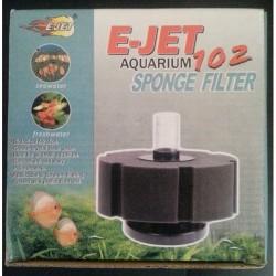E-JET Sponge filter 102